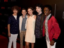 Netflix's 'Stranger Things' FYC Event - Red Carpet