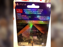 Several Assassin's Creed: Origins Details Confirmed By New Leak