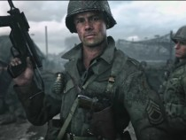 Call Of Duty: WW2 Overhauls Create-A-Class Customization With Five Ready-Made Divisions System