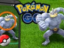 New Feature Arrives To Pokemon GO Via Apple's ARKit