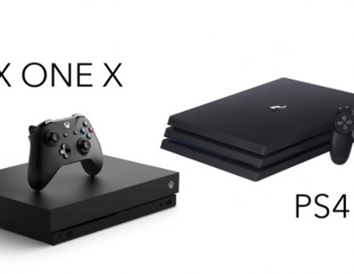 Xbox One X vs PS4 Pro: Which Is The Better 4K Console?