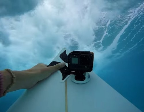 GoPro Hero 6 'Is Gonna Be Bitchin', CEO Says