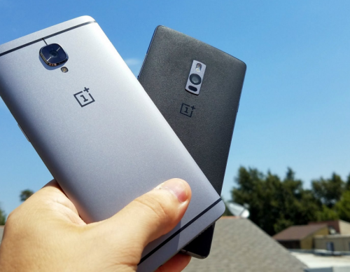 OnePlus 2 Will Not Get The Android Nougat Update