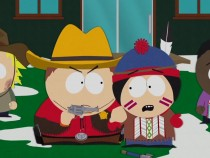 New South Park: Phone Destroyer Video Game Announced By Ubisoft At E3 2017