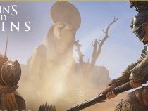 E3 2017: Ubisoft Announces Assassin's Creed Origins Officially