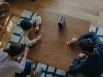 Sony Xperia Touch: Incredible Android Smart Projector