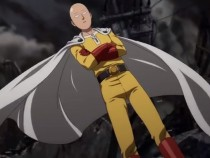'One Punch Man' Season 2 Will Possibly Air In Spring 2018; Anime Picks Up After Saitama And King's Encounter