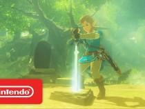 Zelda: Breath Of The Wild: Master Trials DLC Release Date Unveiled