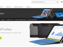 Microsoft Surface Pro 3 now $100 off, free sleeve included