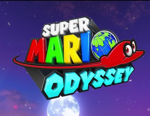 E3 2017: Nintendo Officially Announces Super Mario Odyssey For Switch; Unveils Release Date Via Trailer