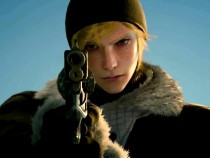 Final Fantasy XV: Square Enix Confirms Episode Prompto DLC Arriving This Month