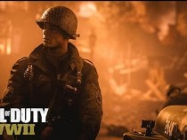 Call Of Duty: WWII Will Not Be Coming To The Switch