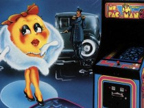 Microsoft's AI Achieves Perfect Score in Ms. Pac-Man; Why Can't Humans Do It?