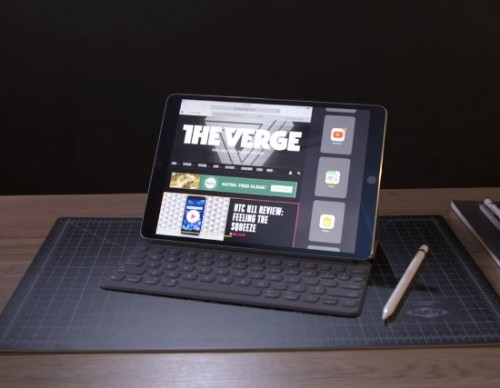 The New iPad Pro's Secrets Are Out