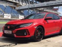 2018 Honda Civic Type R: Why This Car Matters