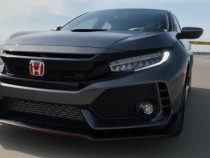 The Long Wait Is Over, 2017 Honda Civic Type R Is On Sale