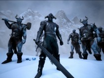Conan Exiles To Have Xbox One X Update; Developer Teases New Expansion DLC