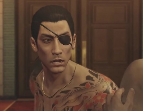 Sega Will Bring Yakuza And Persona To PC Says Company's Senior Vice President