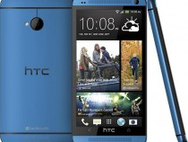 Blue HTC One M7