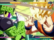 Dragon Ball FighterZ Is Beating Marvel vs. Capcom According To Thousands Of Gamers. Why?