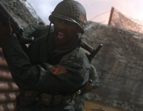 Call Of Duty: WWII: A Triumphant Return To Form