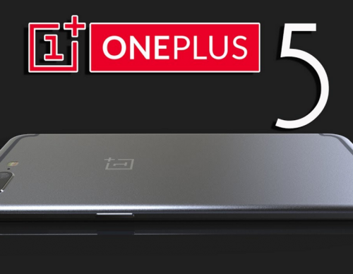 OnePlus 5 Now Available For Pre-order At OppoMart Ahead Of Official Launch