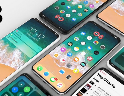 iPhone 8 Will Have The Ugliest Feature