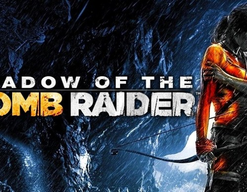 Square Enix's Shadow Of The Tomb Raider Artwork Leaks Online; Studio That Handles Marketing At Fault?