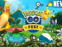 Pokemon GO Fest Tickets Sold Out In Minutes, Event's Rewards Detailed