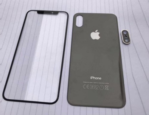 iPhone 8 Latest Leaks Reveal Release Date And Amazing Final Design
