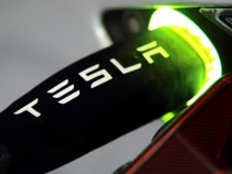 Tesla Outmatches BMW, Nabs World's Fourth Most Valuable Automaker Spot