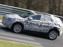 Jaguar's Latest Baby Is Called E-Pace