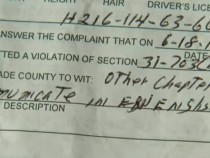 An Uber Driver Was Fined $250 For Not Speaking English