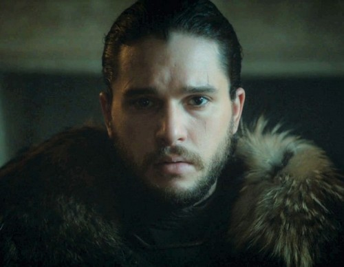 'Game Of Thrones' Season 7 Spoilers: Jon Snow's Real Name Revealed