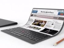 Lenovo's New Laptop Concept Is Weird