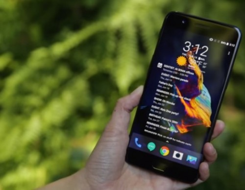 OnePlus 5: The Stellar Phone Bets Big Against Apple And Samsung