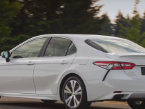 2018 Toyota Camry Gives More Efficient Driving Experience In An Expensive Price