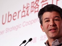 What Future Awaits Uber After CEO's Resignation?