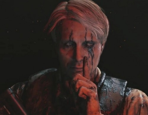 Sony Exec Gets To Play Death Stranding; Says He 'Couldn't Explain' It