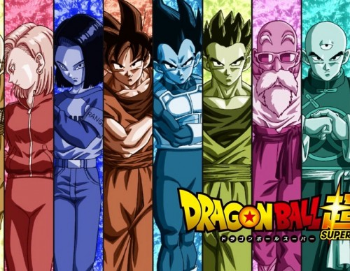 'Dragon Ball Super' Spoilers: New Closing Video For Anime's Tournament Of Arc; New Manga Chapter Reveals Goku, Vegeta's Unseen Attacks
