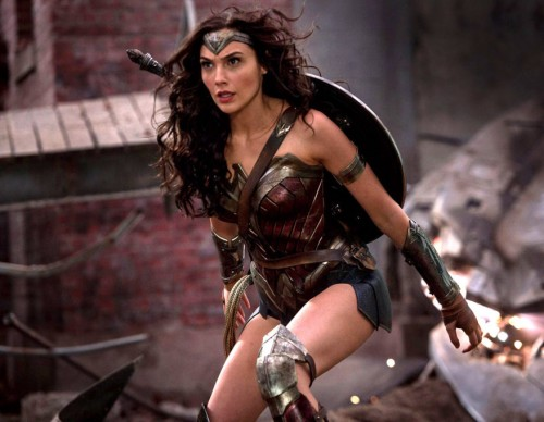 'Wonder Woman' Gal Gadot Was Paid Way Less Than Her Male Counterparts In The DC Universe