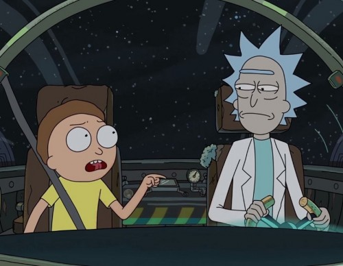 'Rick And Morty' Season 3 Canceled? Series Creators' Conflict Might End The Show