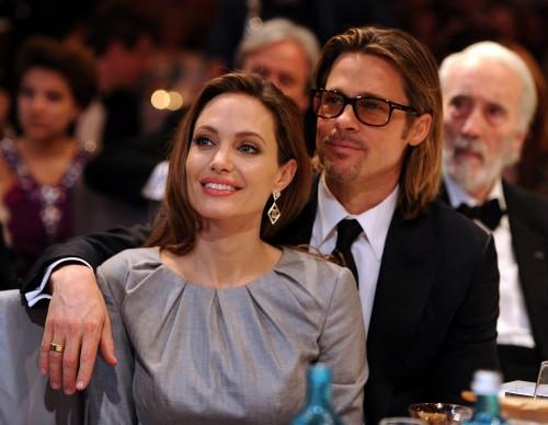 Cinema For Peace Gala 2012 - Inside Ceremony