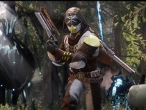 Destiny 2 Latest Update: Weapons Recoil Modified Heavily For PC
