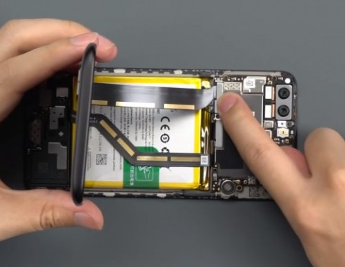 OnePlus 5 Teardown Reveals Weak Spots And Possible Issue With Its Camera