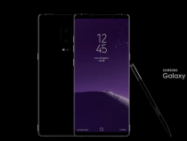 Galaxy Note 8 News: Samsung's Most Expensive Phone To Launch In September