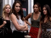 'Pretty Little Liars' Series Finale Spoilers: Spencer Trapped? Father Of Alison, Emily's Baby To Be Revealed