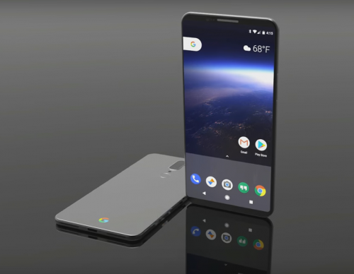 Google Pixel 2 Latest News: Taimen And Walleye's Specs Revealed