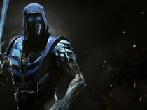 Injustice 2: Sub-Zero DLC Arriving July 11; Battleground Series Announced