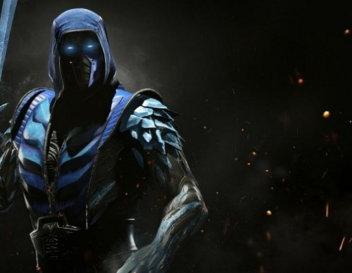 Injustice 2: Sub-Zero DLC Arriving July 11; Battleground Series Announced